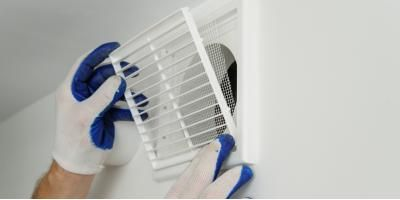FAQs About Air Duct Cleaning